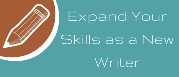 Expand Your Skills as a New freelance Writer